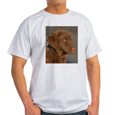 Chesapeake Bay Retriever Light T-Shirt