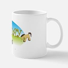 Happy B-Day Darian (farm) Mug