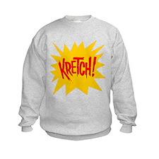 Kretch! Sweatshirt