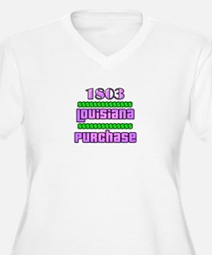 Louisiana Purchase T-Shirt