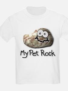 My Pet Rock Kids T-Shirt
