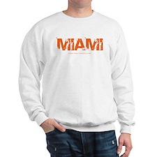 Miami FL Sweatshirt