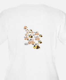 BOO-bee Plus Size T-Shirt
