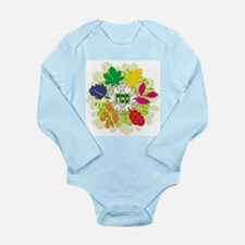 PASSOVER PLATE Body Suit