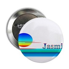 Jasmin Button