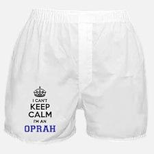 Funny Oprah Boxer Shorts