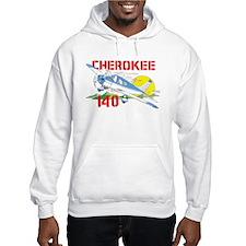 CHEROKEE 140 Hoodie