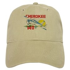 CHEROKEE 140 Baseball Baseball Cap