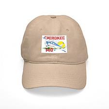 CHEROKEE 140 Baseball Cap