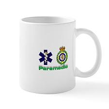 Small Paramedic Mug