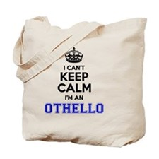 Cute Othello Tote Bag