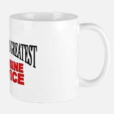 """The World's Greatest Limousine Service"" Mug"