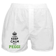 Funny Peggy's Boxer Shorts