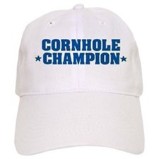 Cornhole * Champion * Baseball Cap