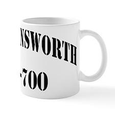 USS HAYNSWORTH Mug