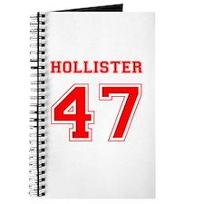Hollister 47 1947 Journal