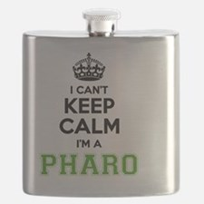 Cute Pharos Flask