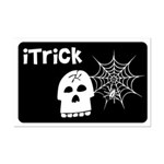 iTrick Mini Poster Print