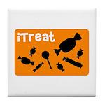 iTreat Tile Coaster