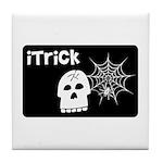 iTrick Tile Coaster