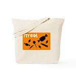 iTreat Trick or Treat Bag