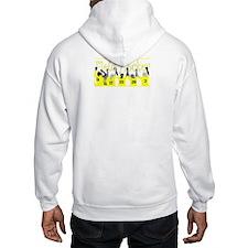 Field Hockey - Yellow - Hoodie