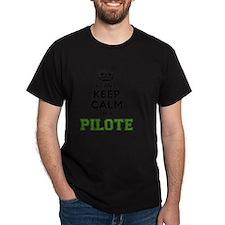 Unique Pilote T-Shirt
