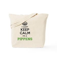 Unique Pippen Tote Bag