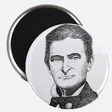 John Brown Magnet