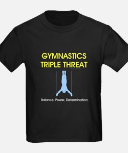Gymnastics Teepossible.com T