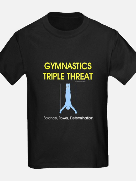 Gymnastics Teepossible.com T