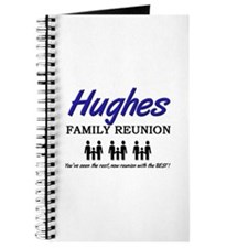 Hughes Family Reunion Journal
