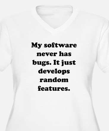 My Software T-Shirt