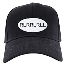 Cute Rlrrlrll Baseball Hat