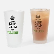 Cool Pullen Drinking Glass