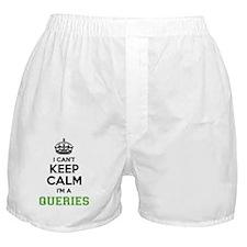 Query Boxer Shorts
