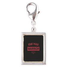 Krav Maga Warrior Charms
