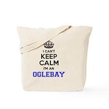 Funny Oglebay Tote Bag