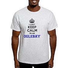 Funny Oglebay T-Shirt
