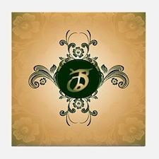 Endurance Rune is an armor rune Tile Coaster