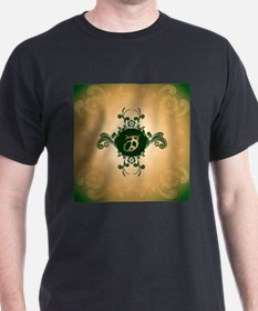 Endurance Rune is an armor rune T-Shirt