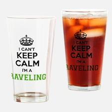 Cool Ravel Drinking Glass