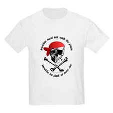 Wenches Plank Choice T-Shirt