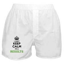 Cute Results Boxer Shorts