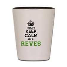 Cool Reve Shot Glass