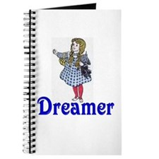 "Dorothy ""Dreamer"" Journal"