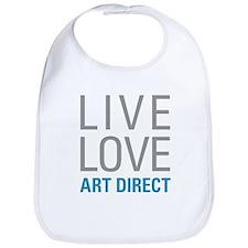 Art Direct Bib