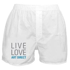 Art Direct Boxer Shorts