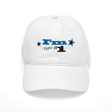 I'm Type Number One Baseball Cap