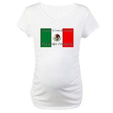 """Border Crossed Us"" Shirt"